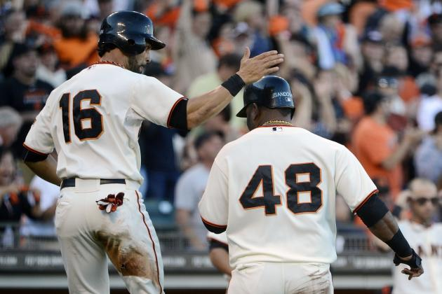 5 Reasons the Giants Have Pulled Away from the Dodgers