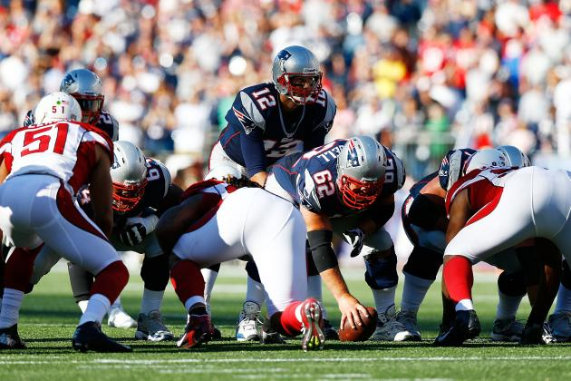 New England Patriots: Where the Team Must Improve Following Loss to Cardinals