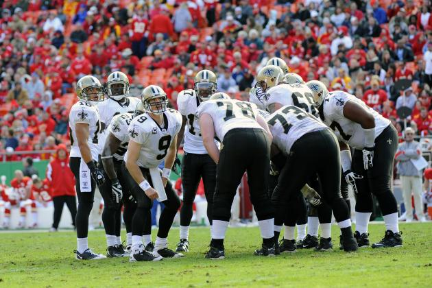 Chiefs vs. Saints: 5 Keys to a New Orleans Win