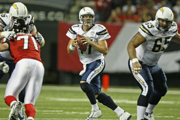 San Diego Chargers vs. Atlanta Falcons: 3 Keys to the Game for the Chargers
