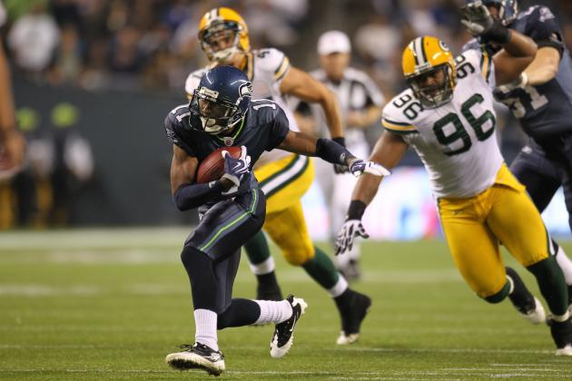 Packers vs. Seahawks: Where Monday's Game Will Be Won or Lost by Green Bay