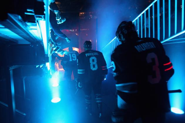 San Jose Sharks: Potential Positives, Negatives of Lockout