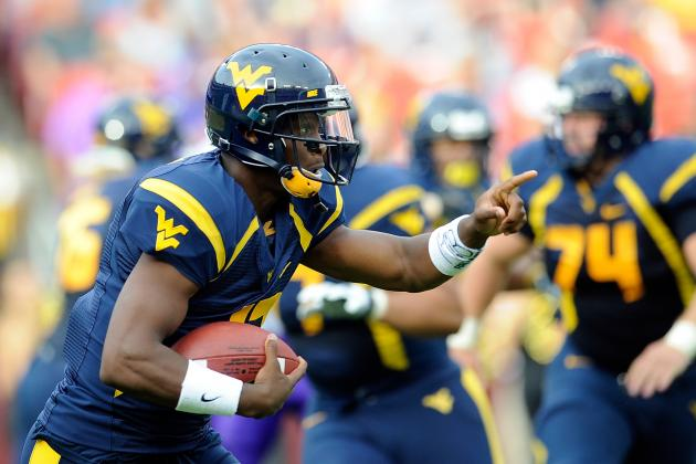 West Virginia Football: 10 Key Storylines to Watch for in the Maryland Game