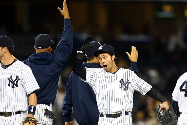 5 Reasons Being a Wild Card Would Be Better for the New York Yankees