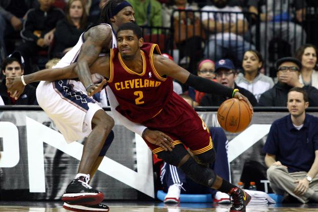 Cleveland Cavaliers: 3 Reasons the Cavs Will Make a Playoff Run in 2012-13