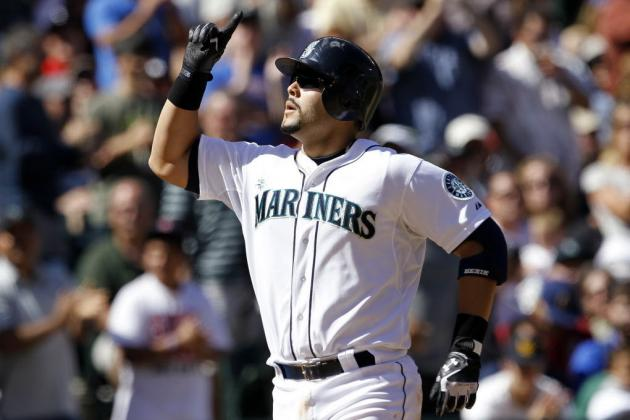 5 Teams That Should Pounce on Chance to Trade for Slugger Jesus Montero