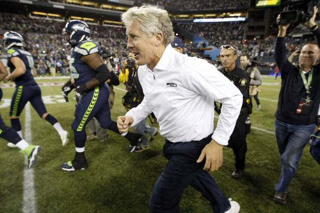 Seattle Seahawks vs. Green Bay Packers: Winners & Losers
