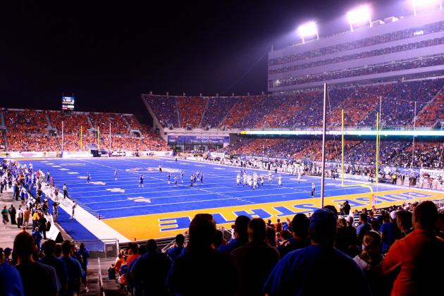 Boise State Football: After Beating BYU, Do Broncos Deserve a Top 25 Ranking?