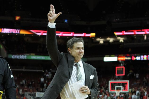 Louisville Basketball: A Look at the Cardinals 2013 Class