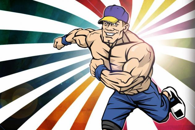 Why a WWE-Themed Superhero Cartoon Would Be Great for New Hulu Partnership
