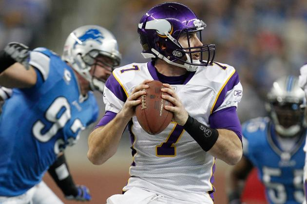 Vikings vs Lions: 10 Keys to the Game for Detroit