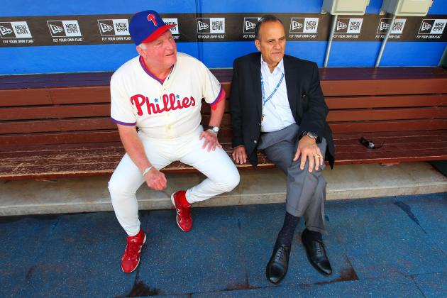 10 MLB Managers Past and Present Who Best Commanded the Dugout
