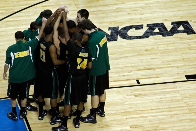 Vermont Basketball: 5 Reasons Why Catamounts Will Repeat as America East Champs