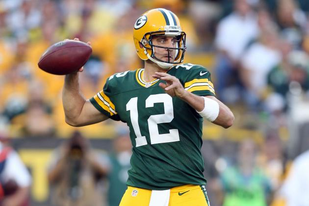NFL Quarterback Value (QBV): Ranking the Quarterbacks of Every NFL Team (Week 3)