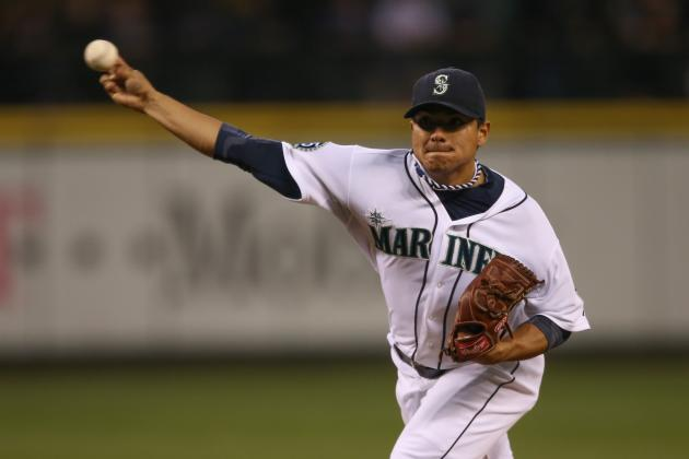 Seattle Mariners: Where Do September Call-Ups Fit in 2013 Roster Plans?