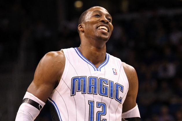 Dwight Howard and the 5 Best Pick-and-Roll Defenders in the NBA Today