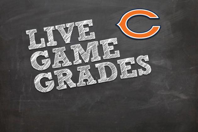 St. Louis Rams vs. Chicago Bears: Final Game Grades & Game Analysis