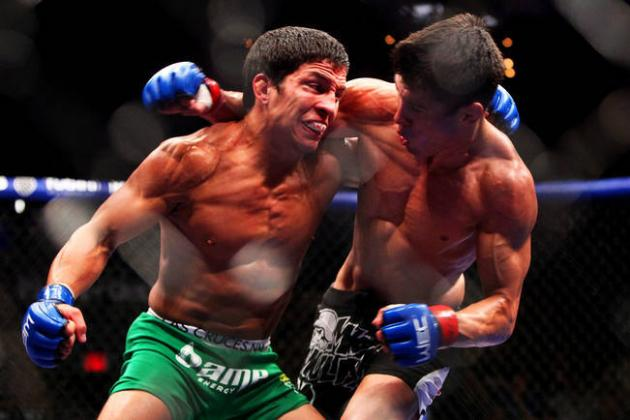 UFC 152 Predictions: Favourites for the