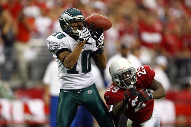 Philadelphia Eagles vs. Arizona Cardinals: What to Watch for