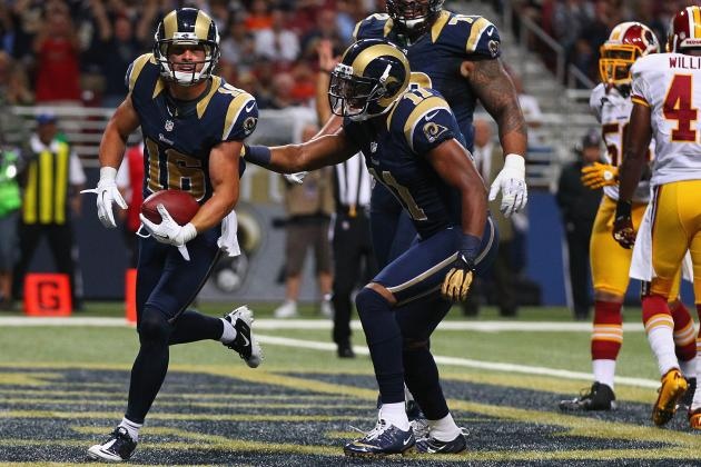 St. Louis Rams: Keys to Beating the Chicago Bears in Week 3