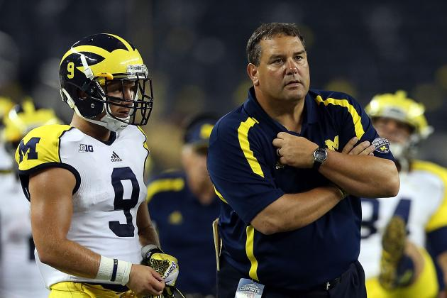 Michigan Football: 7 Reasons the Wolverines Are Favorites to Win the Big Ten