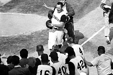 World Series: Why 1960 Fall Classic Is the Greatest of All-Time
