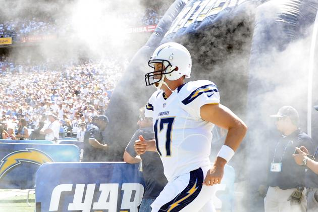 5 Things to Look for from the San Diego Chargers in Week 3