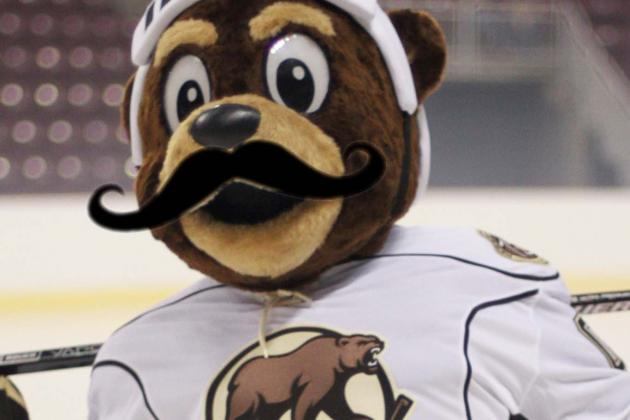 NHL Lockout: 8 Reasons Why Caps Fans Need to Watch the Hershey Bears