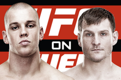 UFC 152 Results: Questions Heading into UFC on FUEL TV 5