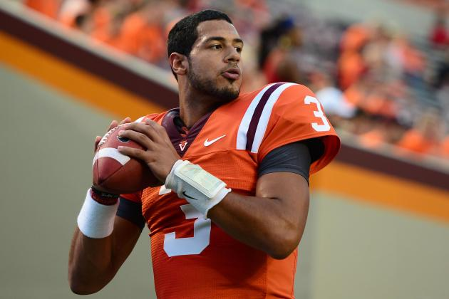 2013 NFL Mock Draft: Most Ideal Picks for All 32 Teams