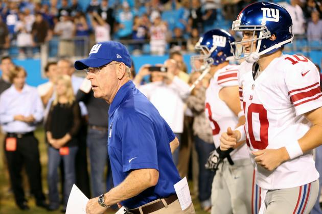 New York Giants: 5 Reasons Why They Play Better on the Road