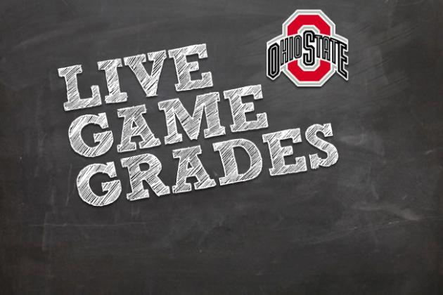 UAB vs. Ohio State: Postgame Grades from the Buckeyes' Win vs. the Blazers