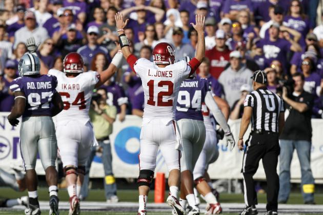 Kansas State vs. Oklahoma: This Has a Sooners Rout Written All over It
