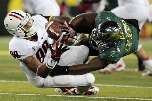 Oregon Football: Winners and Losers of Oregon vs. Arizona Game