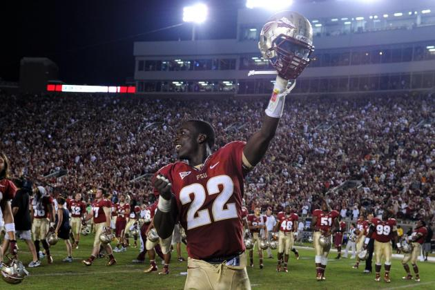 What I Loved and Hated in College Football Week 4