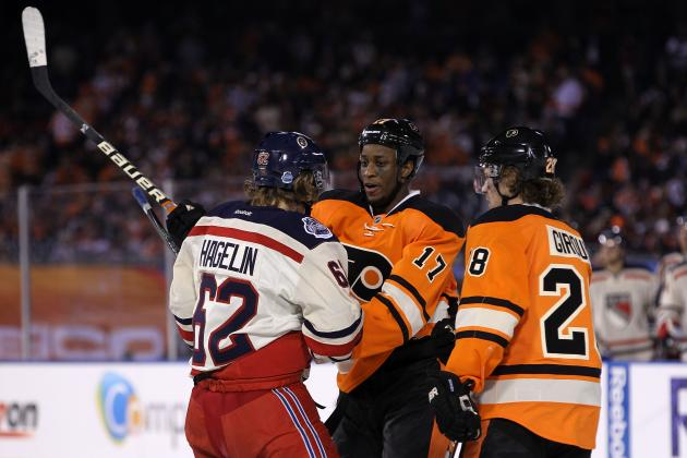 The NY Rangers' 5 Biggest Rivalries in Hockey
