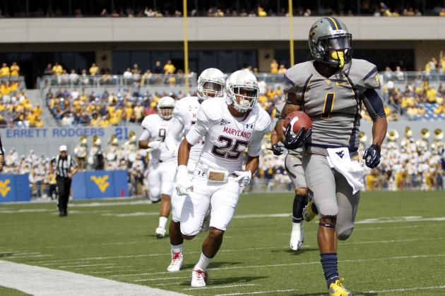 West Virginia Football: What We Learned from the Win over Maryland