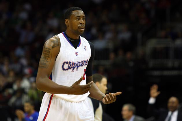6 NBA Players Who Will Fall Flat Under Increased Pressure in 2012-13