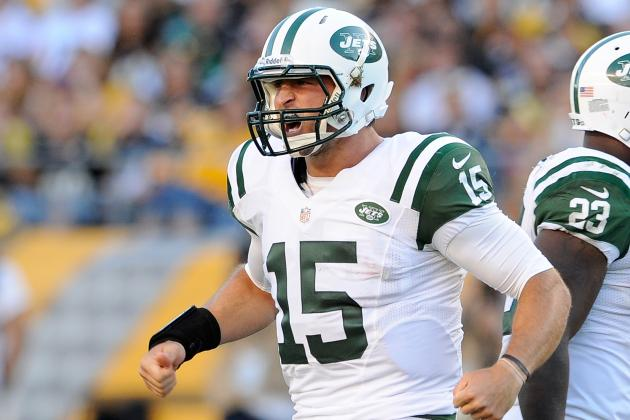 4 Things Tim Tebow Can Do Better Than Mark Sanchez