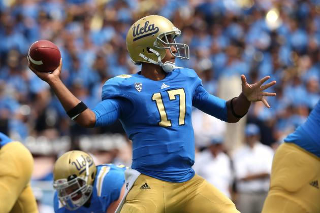 UCLA Football: 10 Things We Learned from the Bruins' Loss to the Beavers