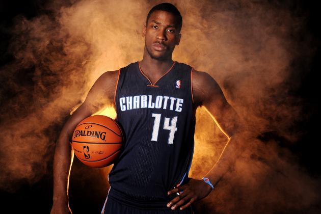 Five Reasons Michael Kidd-Gilchrist Can Win Rookie of the Year