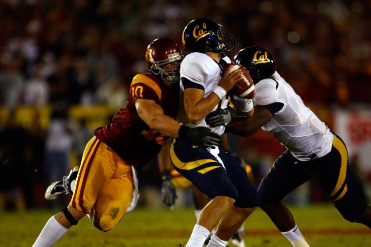 USC Football: 10 Things We Learned from the Trojans' Win over Cal