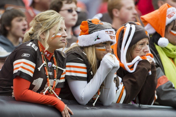Cleveland Browns: Winners and Losers vs. Buffalo Bills
