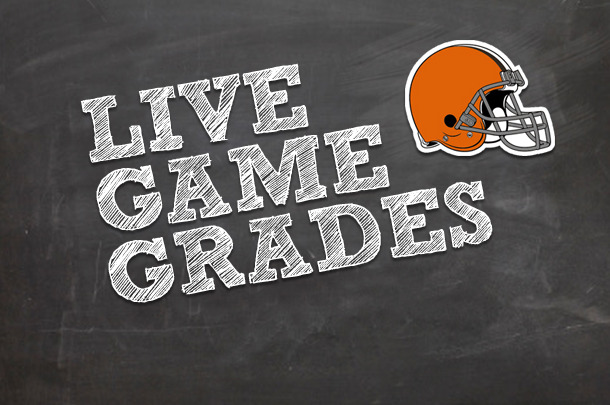 Bills vs. Browns: Final Report Card, Player Grades for Cleveland