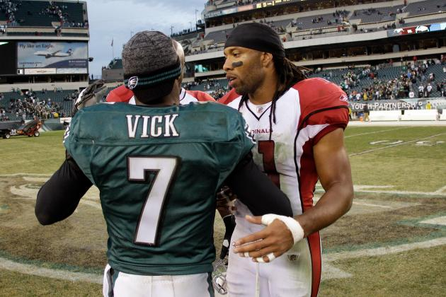 5 Key Matchups to Watch in the Eagles-Cardinals Game