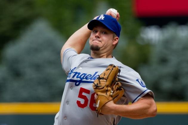 5 Players the Los Angeles Dodgers Should Ditch This Offseason