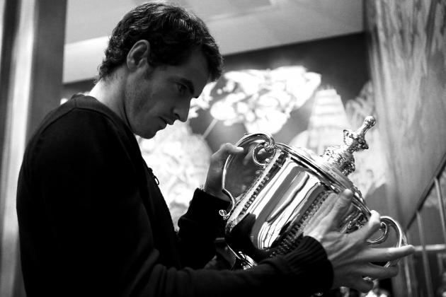 8 Predictions for Andy Murray's 2013 Season After Epic 2012