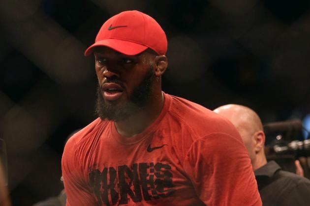 Jones vs. Belfort Results: What Went Right for Jon Jones