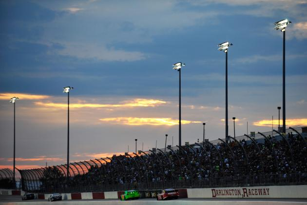 NASCAR: Counting Down the 10 Greatest Traditions