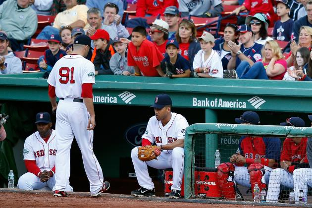 Boston Red Sox: 3 Players the Sox Should Ditch This Offseason
